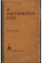 A református ifjú - Régikönyvek