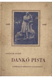 Dankó Pista - Régikönyvek