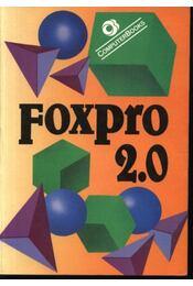 Foxpro 2.0 - Régikönyvek