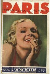 Paris magazine 34 - Régikönyvek