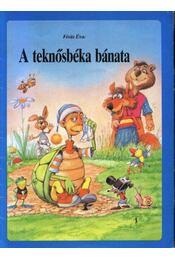 A teknősbéka bánata - Régikönyvek