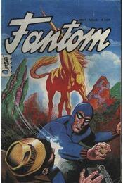 Fantom 14. szám 1991/1. február - Régikönyvek