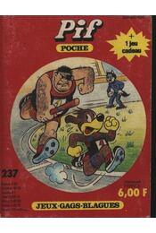 Pif Poche 237 - Régikönyvek