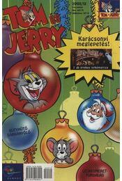 Tom és Jerry 2002/12. december - Régikönyvek