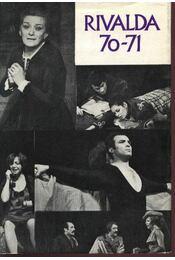 Rivalda 70-71 - Régikönyvek