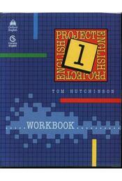 Project English 1 - Workbook - Régikönyvek
