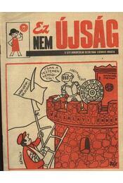 Ez Nem Újság 1974. - Régikönyvek