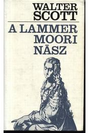 A lammermoori nász - Régikönyvek