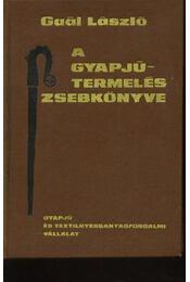 A gyapjútermelés zsebkönyve - Régikönyvek