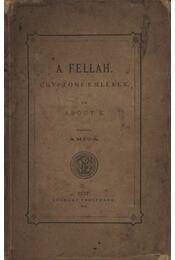 A Fellah - Régikönyvek