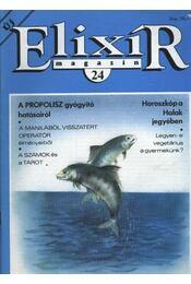 Elixír Magazin 1991. február - Régikönyvek