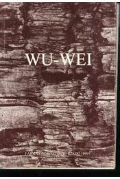 Wu-wei - Régikönyvek