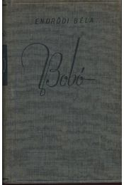 Bobó - Régikönyvek
