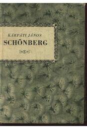 Schönberg - Régikönyvek