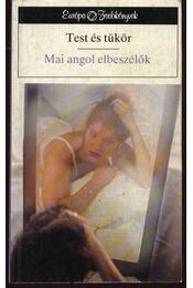 Test és tükör - Régikönyvek