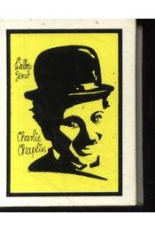 Charlie Chaplin - Régikönyvek