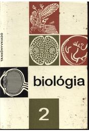 Biológia 2. - Régikönyvek