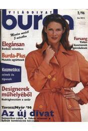 Burda 1996/2. február - Régikönyvek