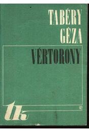 Vértorony I-II. - Régikönyvek