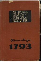 1793 - Régikönyvek