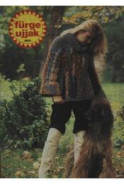 Fürge ujjak 1983. XXVII. évfolyam (teljes) - Régikönyvek