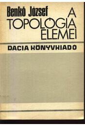 A topológia elemei - Régikönyvek