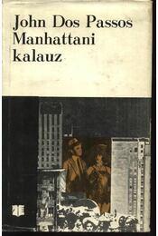 Manhattani kalauz - Régikönyvek