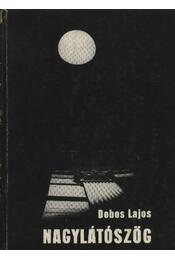 Nagylátószög - Régikönyvek