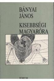 atirni - Kisebbségi magyaróra - Régikönyvek