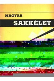 Magyar Sakkélet 1966. év (teljes) - Régikönyvek