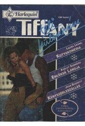 Tiffanny téli különszám - Régikönyvek