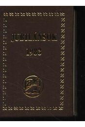 Jubilánsok 1983 (mini) - Régikönyvek