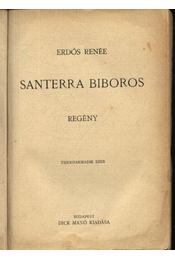 Santerra Bíboros - Régikönyvek