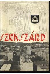 Szekszárd 30 - Régikönyvek