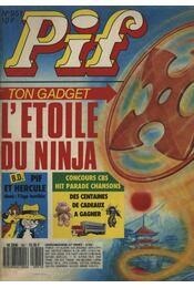 Pif - Régikönyvek