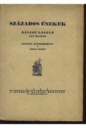 Százados énekek - Régikönyvek