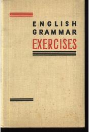 English grammar exercises - Régikönyvek