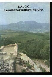 Salgó - Természetvédelmi terület - Régikönyvek