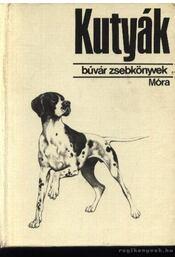 Kutyák - Régikönyvek