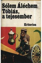 Tóbiás a tejesember - Régikönyvek