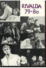 Rivalda 79-80 - Régikönyvek