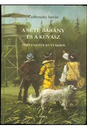 A sete bárány és a kuvasz - Régikönyvek