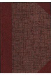A kutya 1943-44. - Régikönyvek