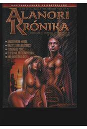 Alanori krónika 1998/okt. 34. szám - Régikönyvek