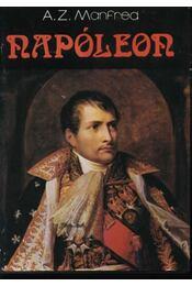 Napóleon - Régikönyvek