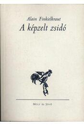 A képzelt zsidó - Régikönyvek