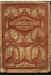 A hódmezővásárhelyi református egyház története - Szeremlei Sámuel - Régikönyvek