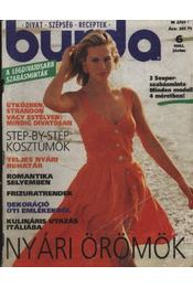 Burda 1992/6. június - Régikönyvek