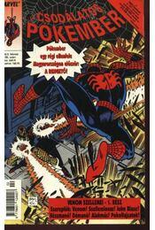 A csodálatos Pókember 1998/2. február 105. szám - Régikönyvek