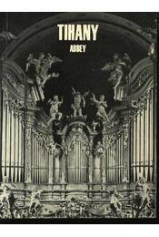 Tihany abbey - Régikönyvek